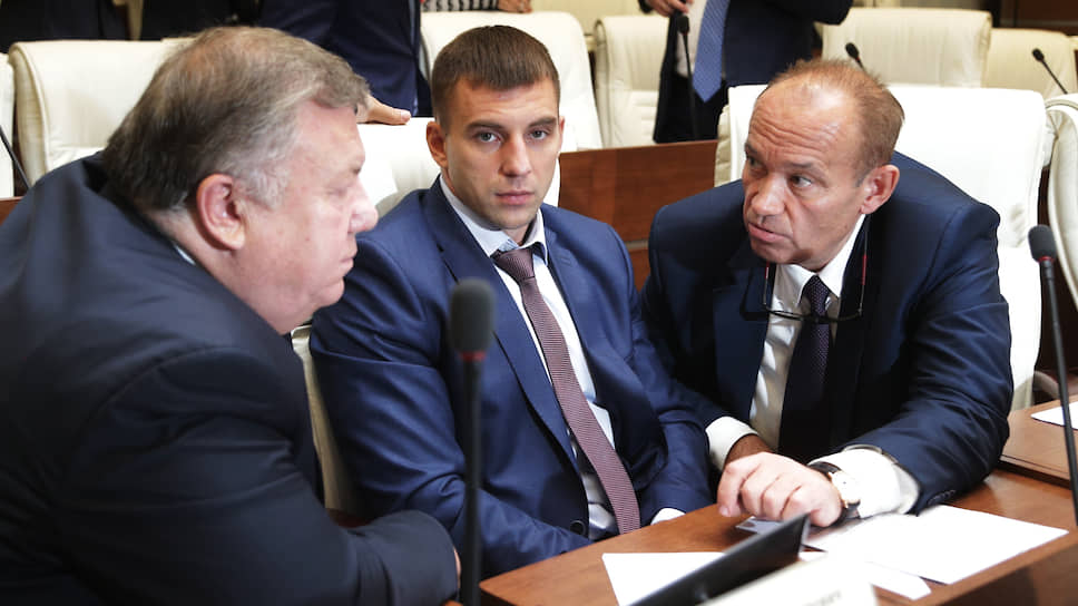 Илья Кузьмин получил три года за имитацию покушения