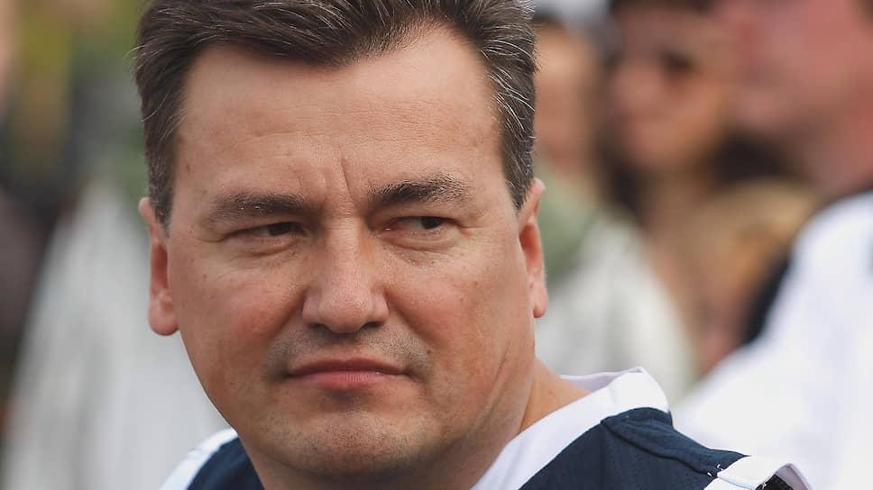 В первом правительстве нового губернатора Валерий Сухих занимался реформой краевого здравоохранения.