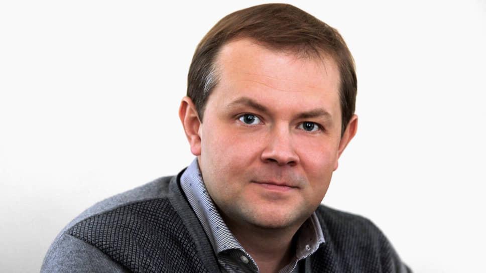 Бизнес-омбудсменом Прикамья может стать сын бывшего главы краевой КСП
