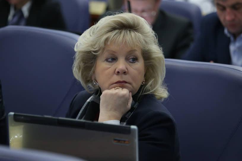 В больнице с COVID-19 находится депутат гордумы Перми Наталья Рослякова.