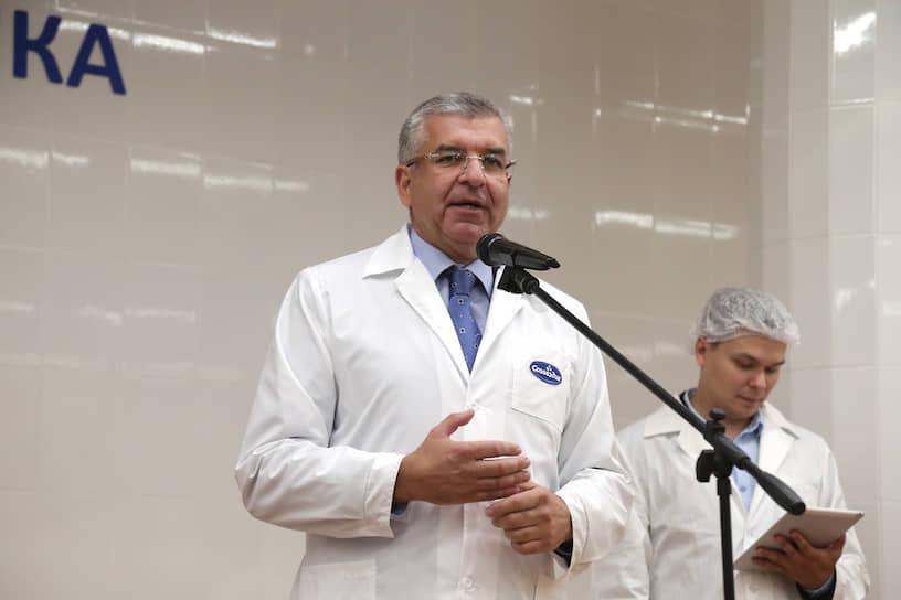 Депутат Госдумы РФ Игорь Сапко, заболевший коронавирусной инфекцией, призывает соблюдать все меры предосторожности.