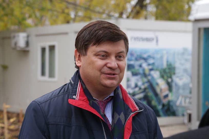 На следующий день стало известно о заражении коронавирусом замглавы администрации губернатора Прикамья Николая Иванова.