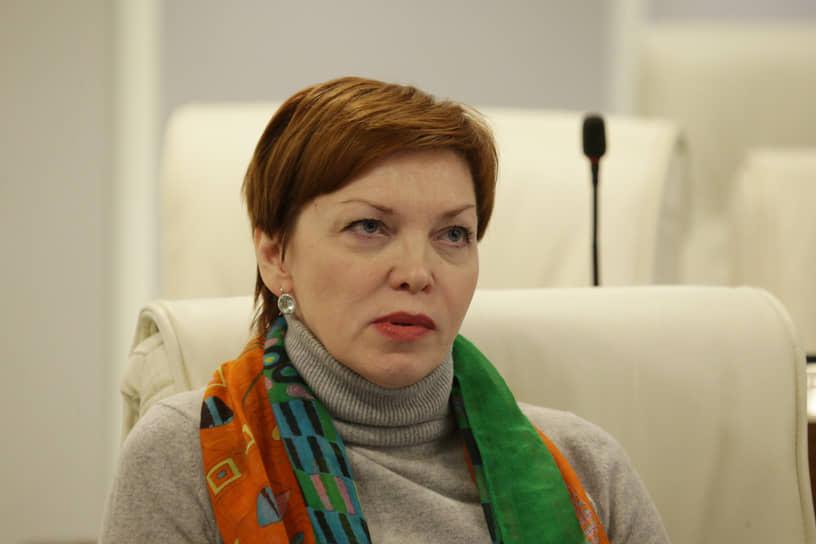 Социальный вице-премьер Татьяна Абдуллина закончила карьеру чиновника.