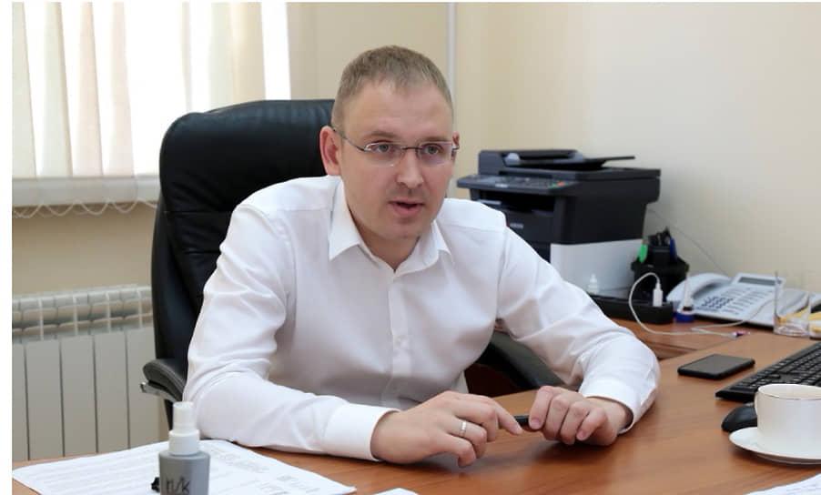 Алексей Зарубин лишился приставки «и. о.» министра закупок Пермского края.