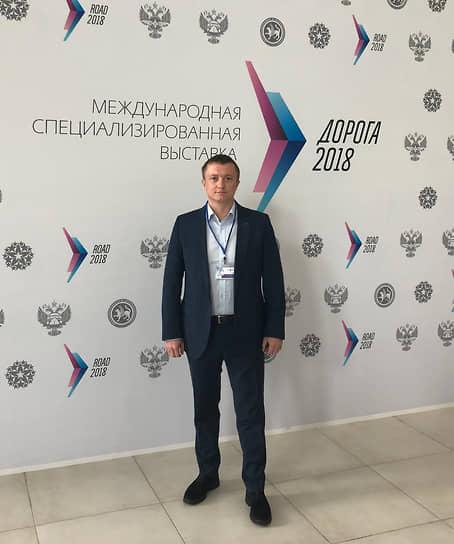 Андрей Алякринский пришел в краевое правительство с опытом работы в подрядных организациях.