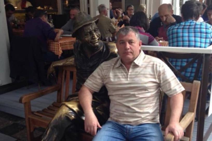 В начале ноября стало известно о смерти бывшего начальника службы безопасности, члена совета директоров и совладельца «Камкабеля» Андрея Россихина. 56-летний бизнесмен скончался после заражения коронавирусной инфекцией.