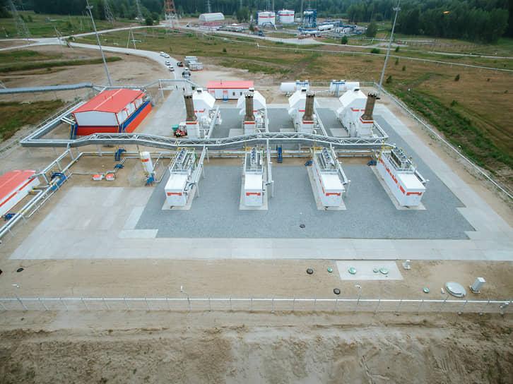 В числе крупных — газотурбинная электростанция «Чашкино» в Соликамском районе (2020 год, 5,5 млрд руб.), газокомпрессорная станция «Кокуй» в Кунгурском районе (2021 год, 2,5 млрд руб.) и установка предварительного сброса воды «Ярино» в Добрянском районе (2021 год, 0,6 млрд руб.).