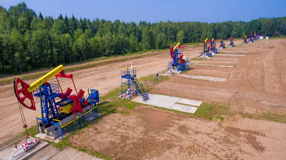 На объемы добычи времен расцвета «Пермнефти» прикамские нефтяники вышли во втором десятилетии XXI века. В 2015 году был преодолен важный производственный и психологический рубеж — годовая добыча нефти превысила 15 млн тонн, добыча газа — 2 млрд куб. м.