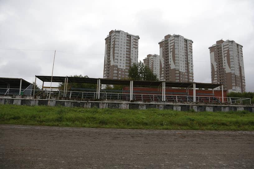 В 2013 году им удалось найти покупателя — за 1,3 млрд руб. актив купил столичный холдинг «РосЕвроДевелопмент».