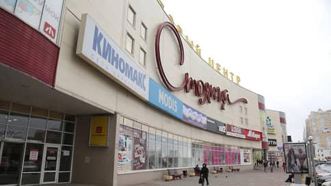 Со столичным размахом  / Холдинг экс-губернатора Прикамья продал свои площади в крупном пермском ТРК