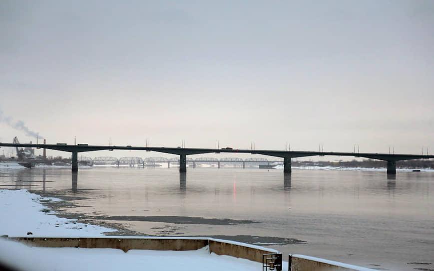 В 2008–2010 годах была проведена масштабная реконструкция моста, включавшая полную замену ограждений, освещения, дорожного полотна и др.