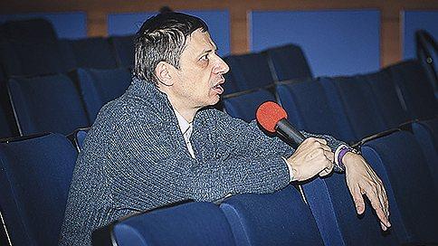 Дмитрий Заболотских: «Хочу, чтобы актер играл вместе инаравне с куклами»  / Об Игоре Тернавском и  премьере «Шинели»