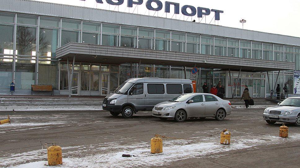 Построенный почти 50 лет назад Пермский аэропорт давно уже не справляется с существующими нагрузками