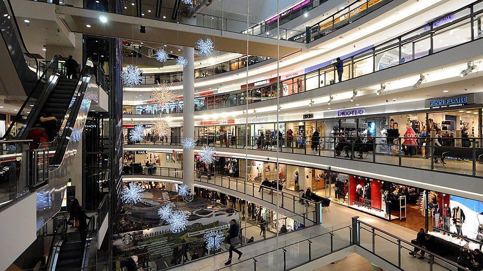 Нехватку качественных торговых площадей в Перми признают и местные власти