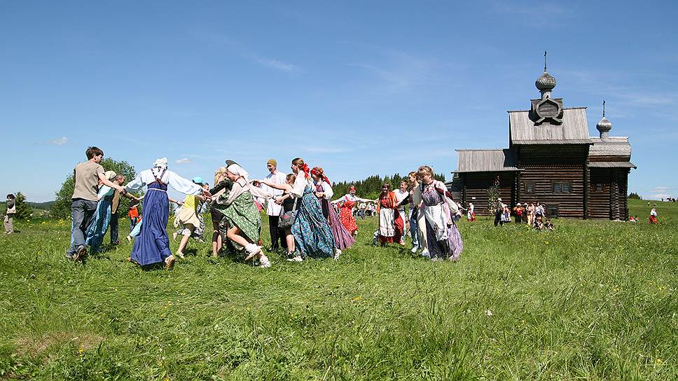 Краевые власти считают, что существующие в регионе достопримечательности понравятся иногородним туристам (на фото музей «Хохловка»)