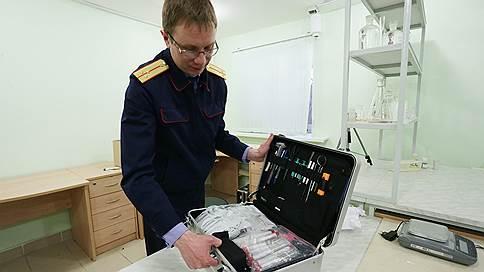 Подготовка технологичного состава