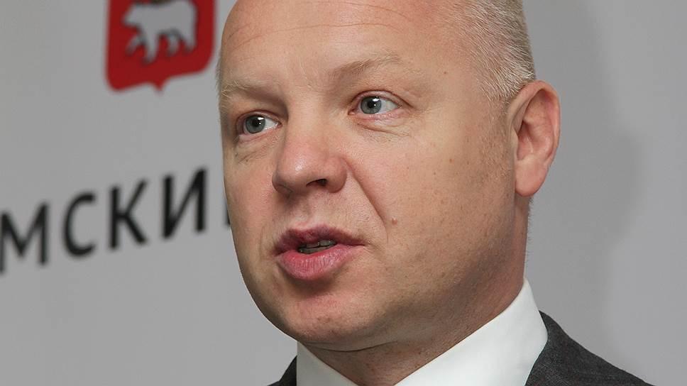 Глава «УралХима» Дмитрий Мазепин решил продать холдинг «Галополимер»