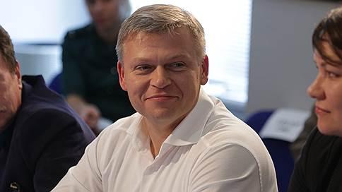 Ипотеке час:  Алексей Демкин, директор по продажам АО «ПЗСП»