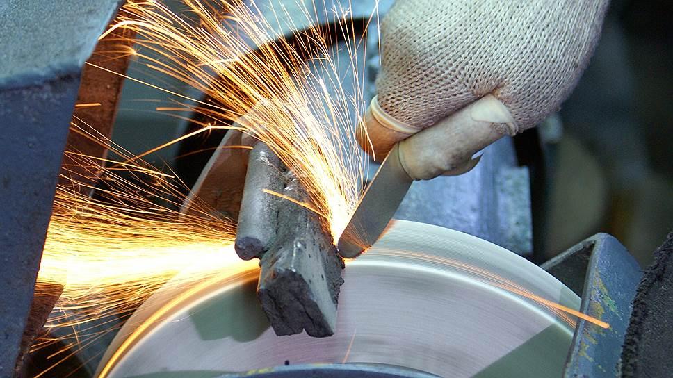 Нытвенский метзавод — самый крупный поставщик столовых приборов на Урале