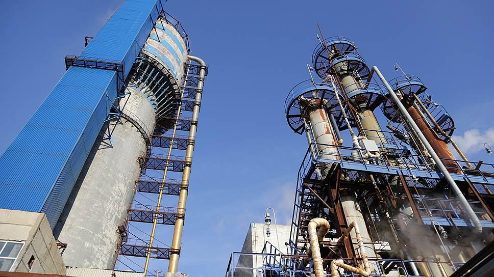 Пермские химики столкнулись с неблагоприятной конъюнктурой на мировых рынках