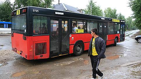 Маршруты уйдут с молотка  / Чиновники разрабатывают новые условия распределения автобусных маршрутов города