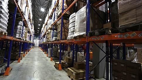 Все продукты по полочкам  / Практически все основные сети региона обеспечены распредцентрами