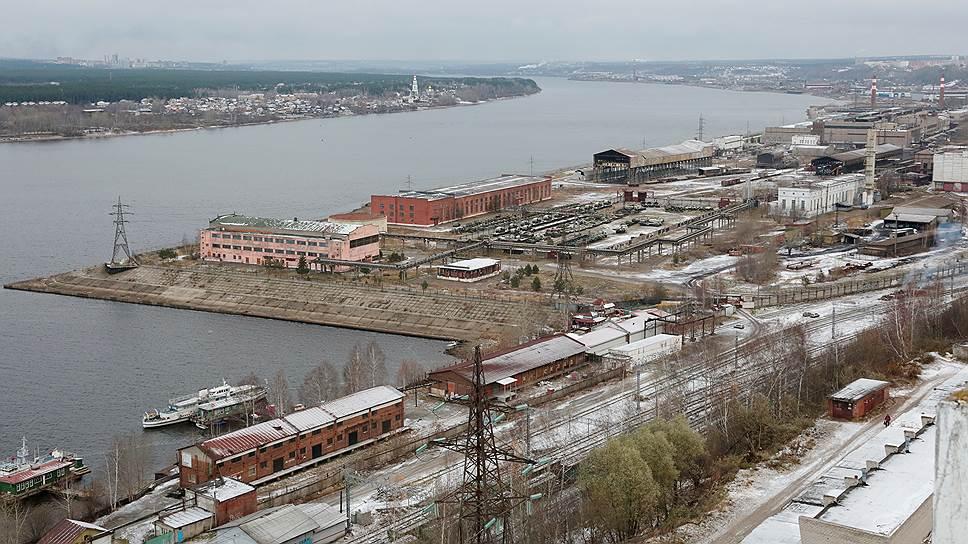 Сплошное объединение / Пермские промышленники строят планы на индустриальные парки