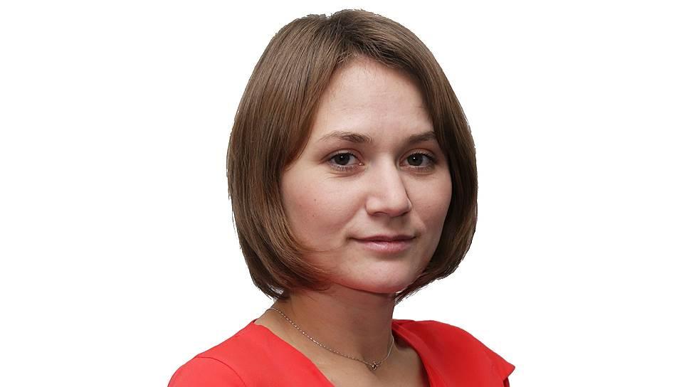 Ирина Пелявина, редактор Business GUIDE«Нефть и газ»