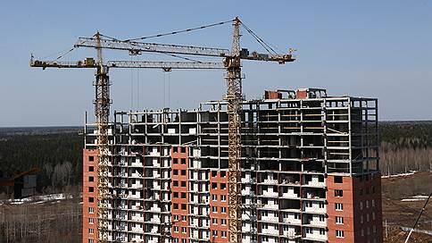 Банкиры и строители сводят счеты  / Девелоперы начали работать по новым правилам финансирования жилищного строительства