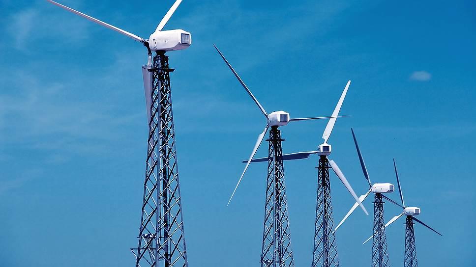 Мощность ветропарка, который инвестор планирует построить в Пермском крае, составит 100 МВт