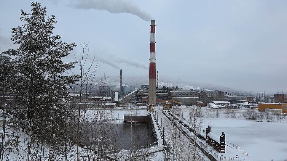 Билет без даты / Владелец Кизеловской ГРЭС отказался от планов по созданию на ней фермы для майнинга