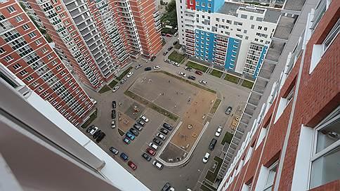 Спрос на миллион  / Объемы строительства должны быть продиктованы прежде всего рыночной ситуацией