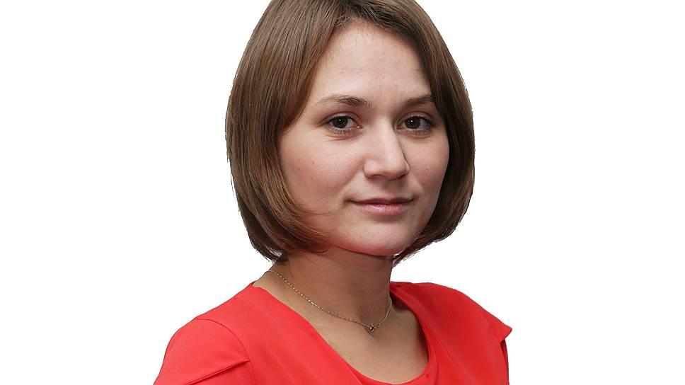 Ирина Пелявина, редактор Business GUIDE«Экология и химическая промышленность»