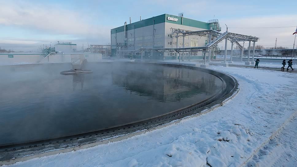 На «СИБУР-Химпроме» уже начато проектирование нового производства спецпластификаторов