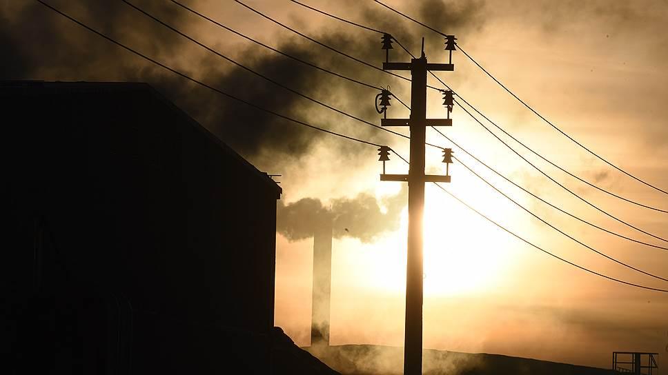 Все крупные города мира испытывают схожие экологические проблемы