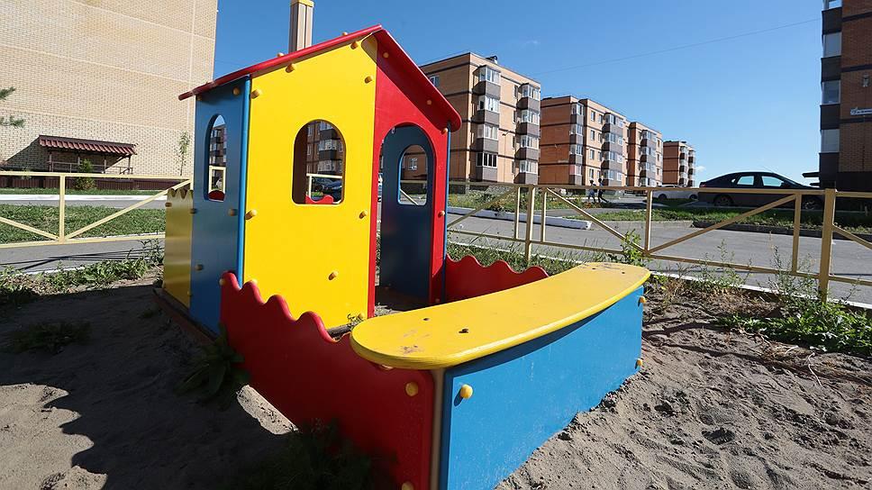 «Девелопмент-Юг» по условиям аукциона должен был создать объекты социальной, инженерной и транспортной инфраструктуры и передать их муниципалитету безвозмездно