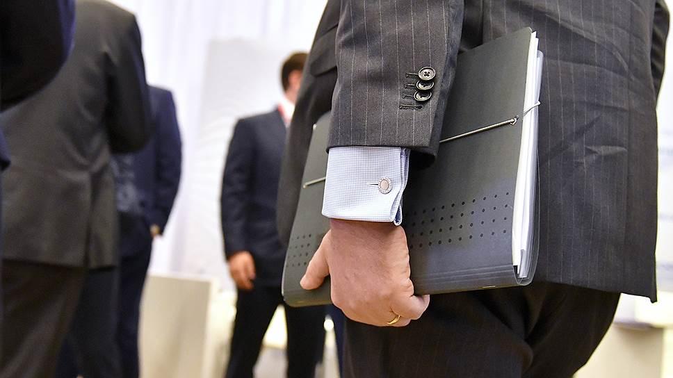 Учиться по программе МВА приходят менеджеры и предприниматели из разных областей бизнеса