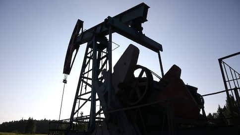 Тяжелая нефть — легкие налоги