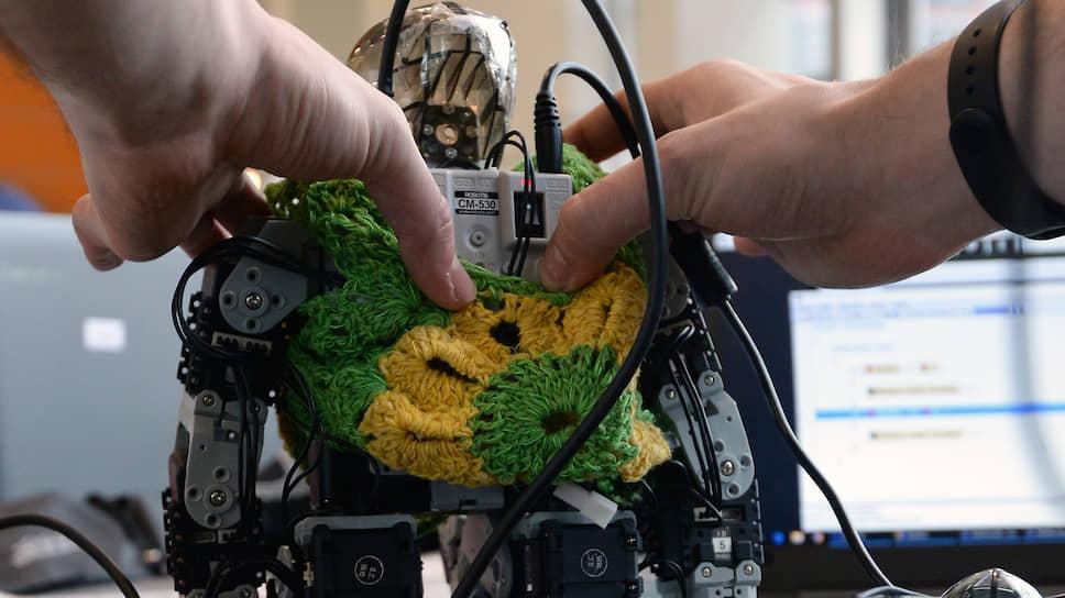 Различные организаторы проводят до 70 мероприятий по робототехнике в год