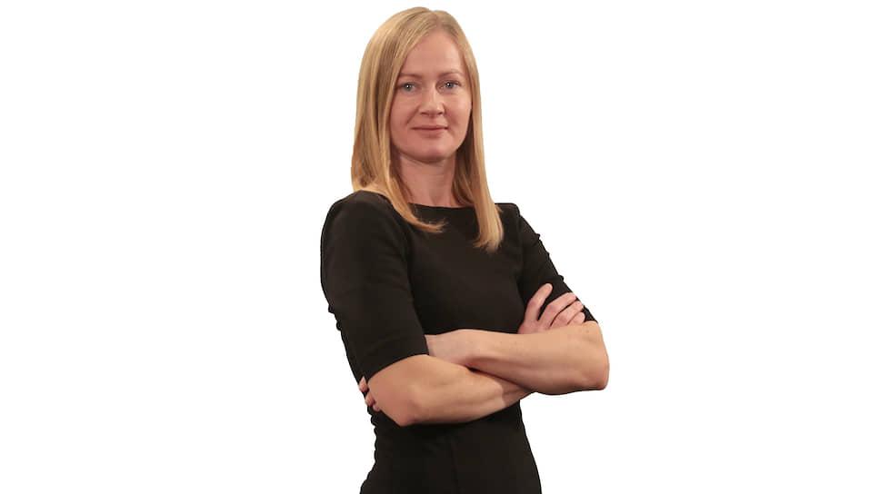Ольга Дерягина, редактор Business GUIDE «Промышленность и инновации»