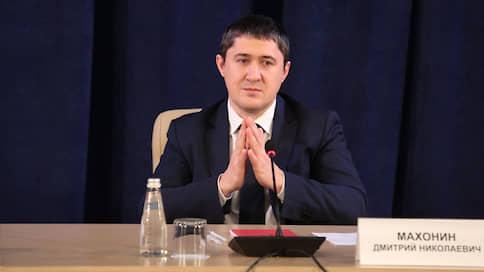 Молодой губернатор  / Что советуют новому главе региона политконсультанты