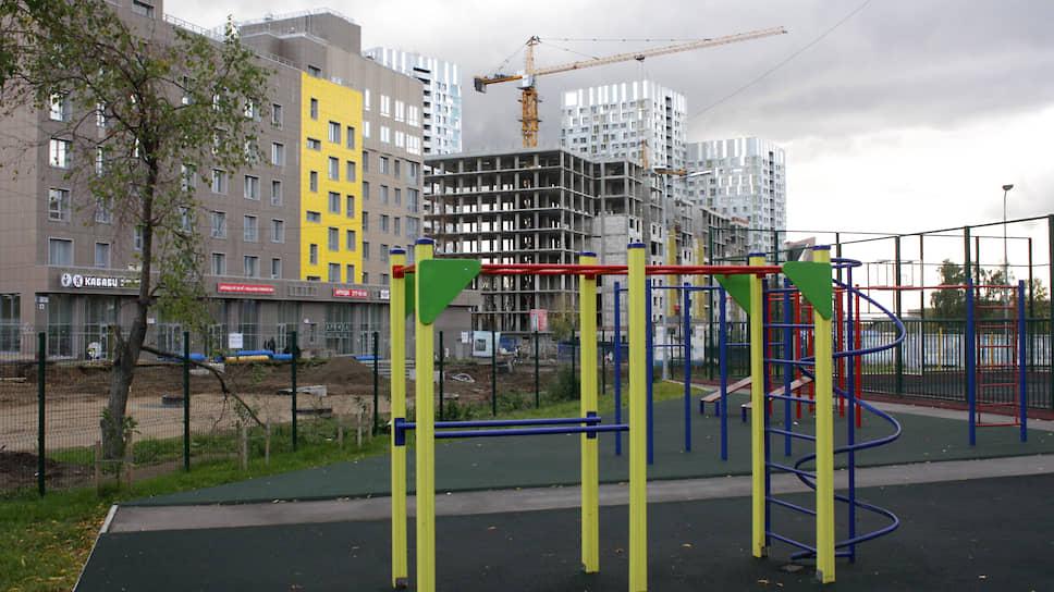 По прогнозам экспертов, в 2020 году объем сдачи жилья класса «комфорт» превысит объем «эконома»