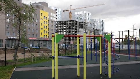 Новостройка с претензией  / Пермские застройщики меняют подходы к позиционированию возводимого жилья