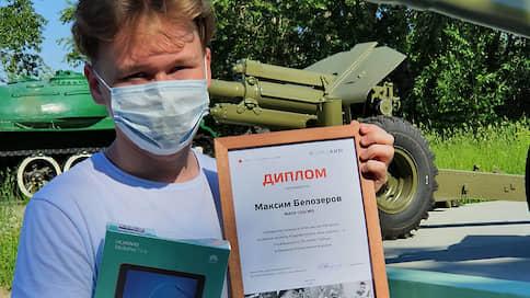 «Азот» наградил победителей творческого конкурса «Письмо из ХХI века»