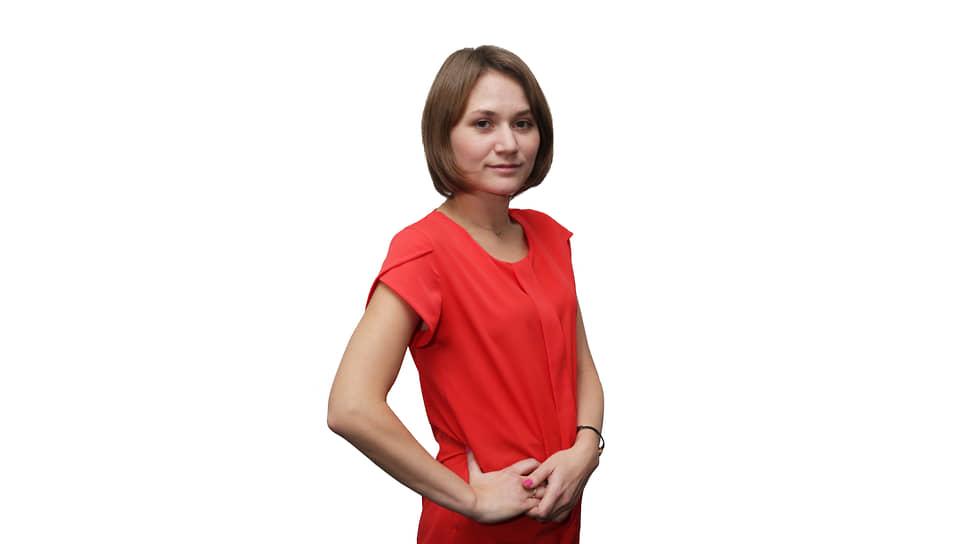 Подать голос / Ирина Пелявина, редактор Business GUIDE «Топ-менеджеры региона»