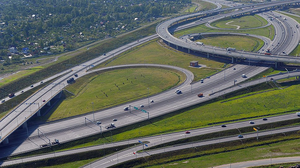 """""""МКД Партнер"""" укажет путь областной транспортной политике / Компания разработает стратегию развития на ближайшие 7 лет"""