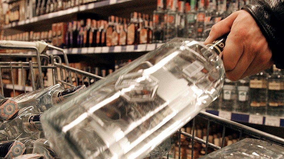 Эксперты рынка отмечают, что запретительные меры, если и влияют на снижение объемов потребления алкоголя, то очень незначительно