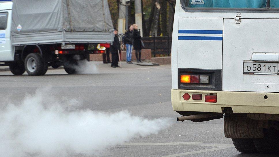 АТП-31 снимают с маршрутов / Гатчинский район может остаться без автобусных перевозок