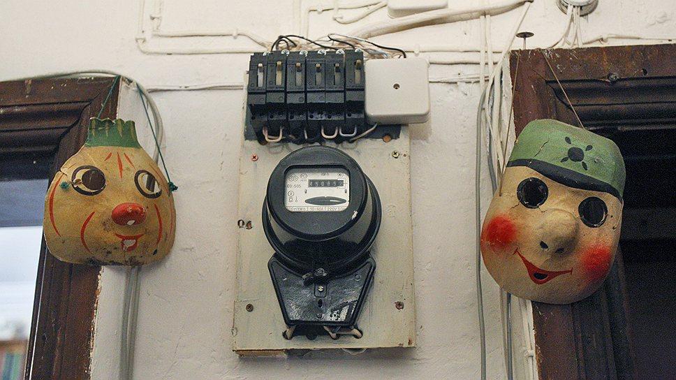 Эксперимент вне эксперимента / Петербург начал расчет социальной нормы потребления энергии