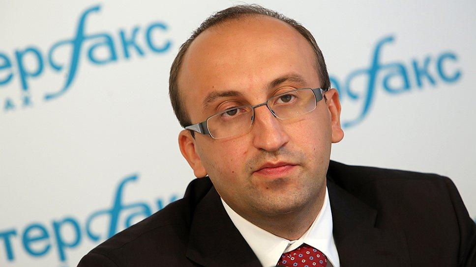 Генеральный директор ГУП «ГУИОН» Александр Зленко предлагает бизнесменам искать правды в вопросах оценки земель не в суде, а в комиссии, состоящей из чиновников